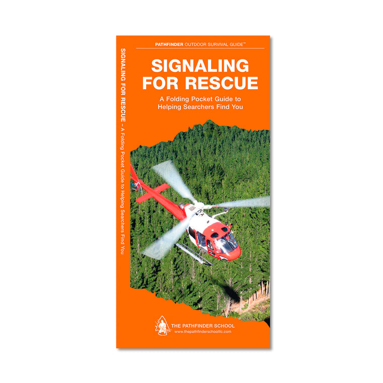 Signaling for Rescue Pocket Guide