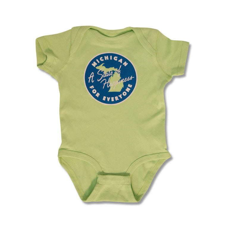 State of Happiness Infant One-Piece