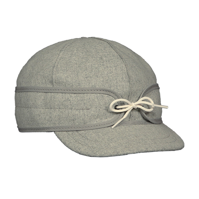 Ida Kromer Cap - Cloud