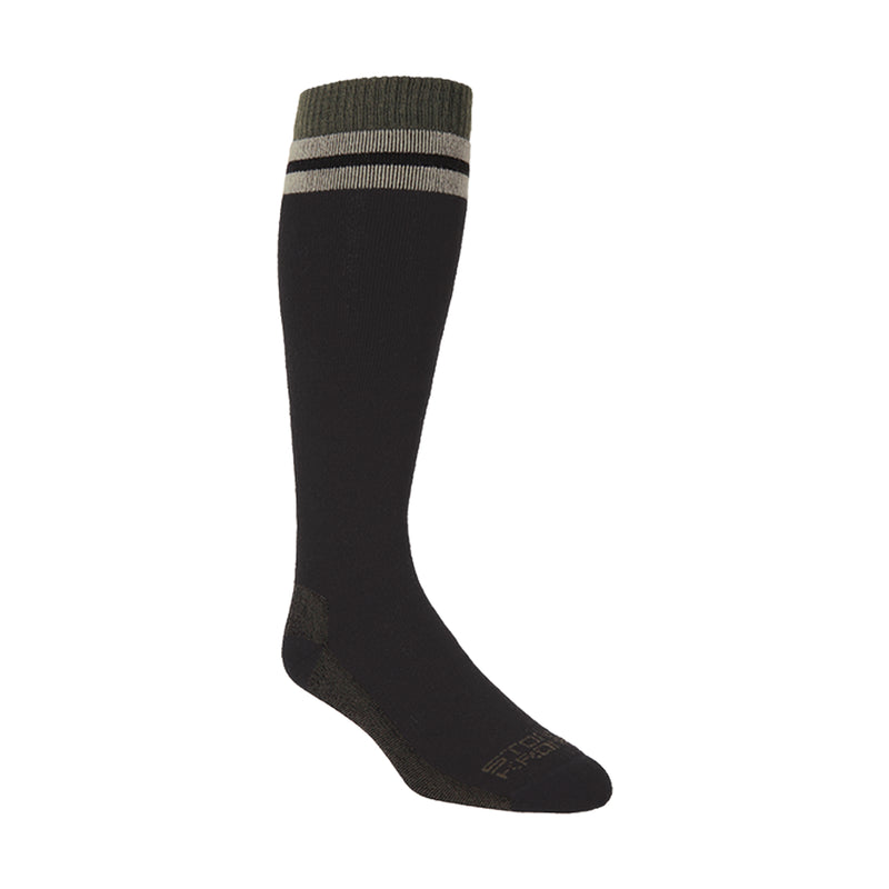 Stormy Kromer Camp Stripe Heavyweight OTC Socks