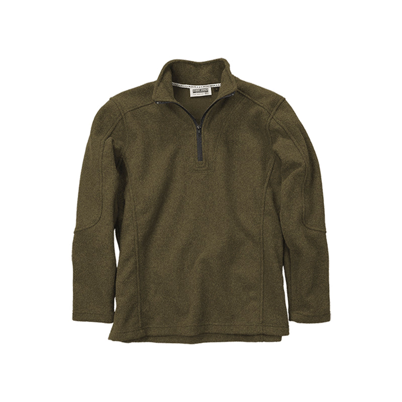 Stormy Kromer Woolover for Him - Olive