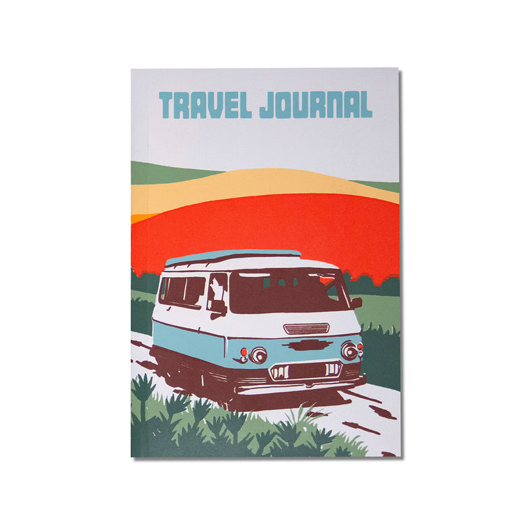 Sunshine Camper Journal