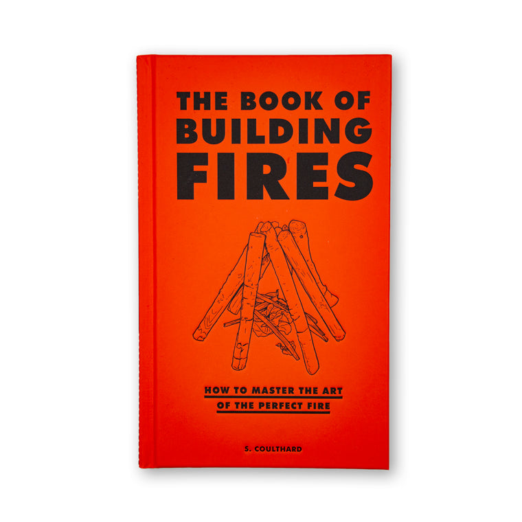 Book of Building Fires