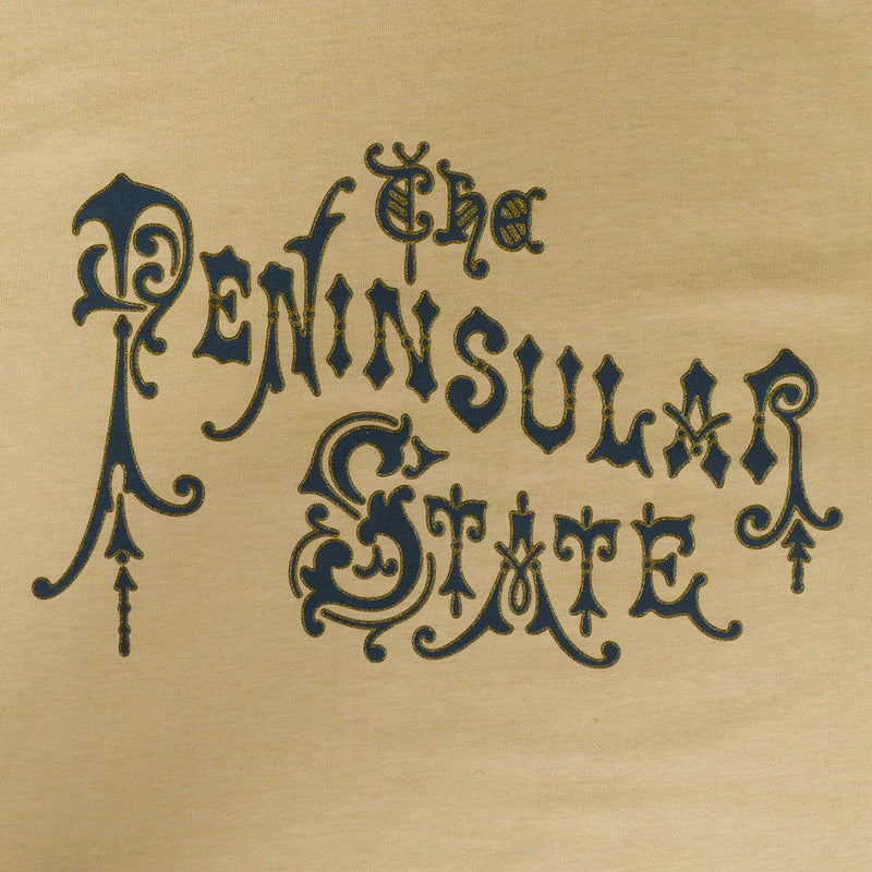The Peninsular State T-Shirt