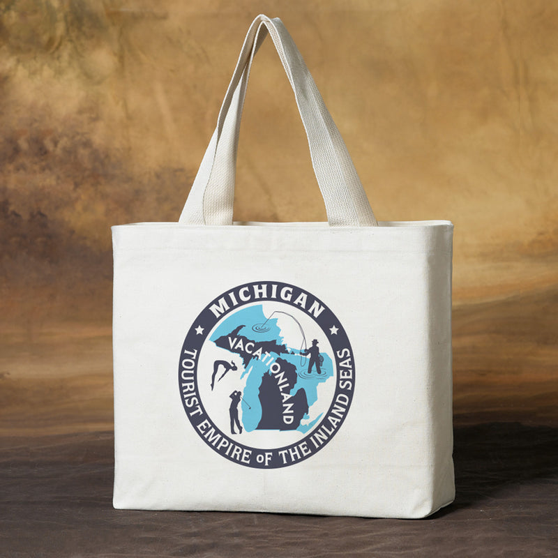 Tourist Empire Tote
