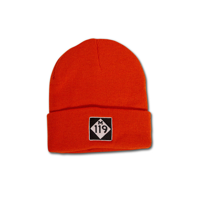 Tunnel of Trees M-119 Beanie