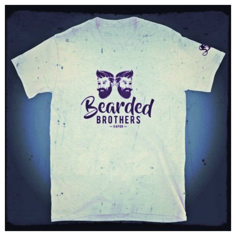 Bearded Brothers Vapor T-Shirt (W)
