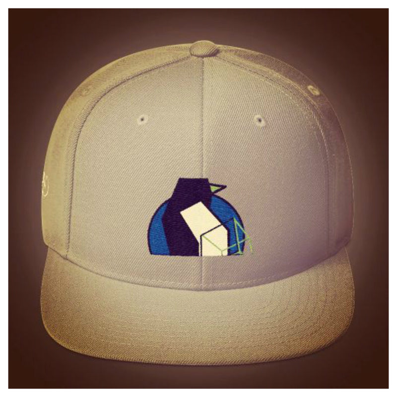 Spectrum Penguin Snapback