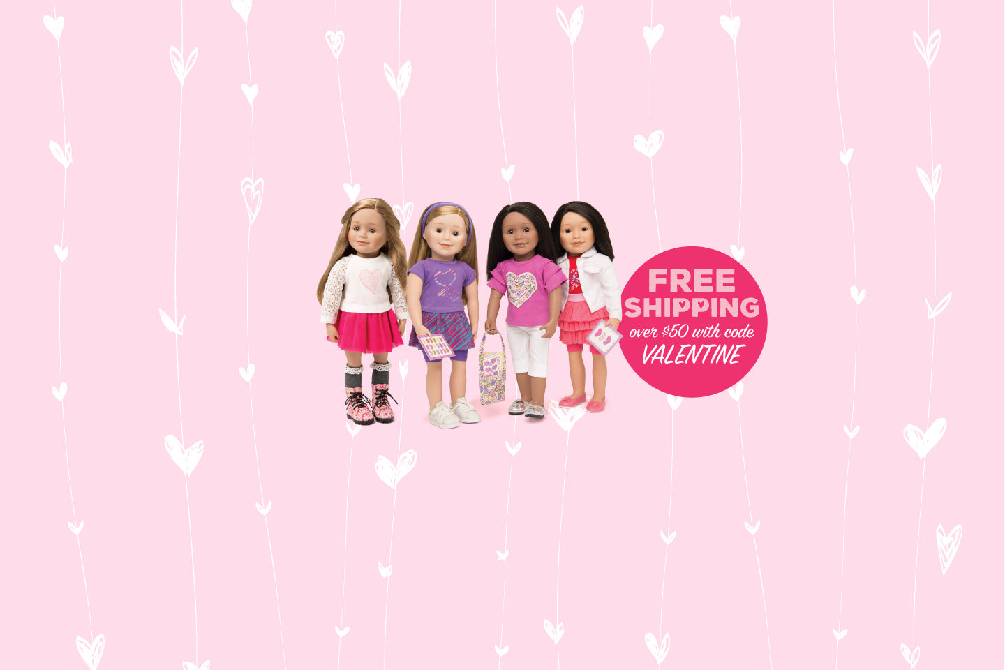 Everyone Loves a Free Ship Offer!