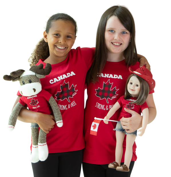Maplelea Canadian Girl 18 Dolls Accessories And Clothing For Girls