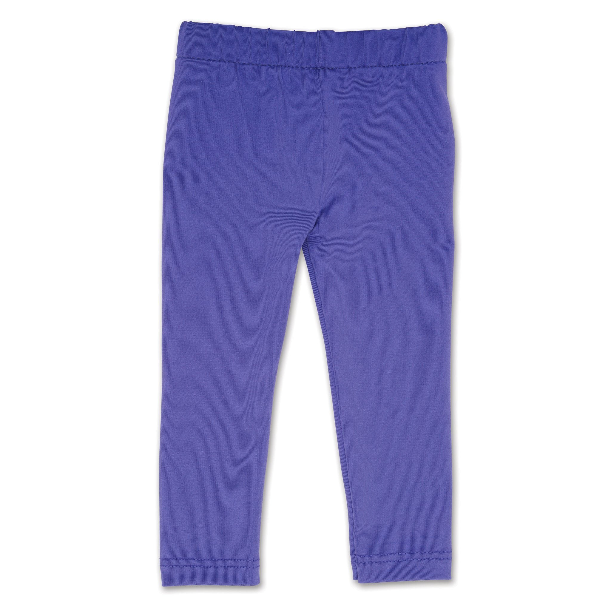 Purple tights fits all 18 inch dolls