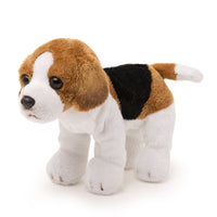 Breton the plush Beagle dog for all 18 inch dolls.