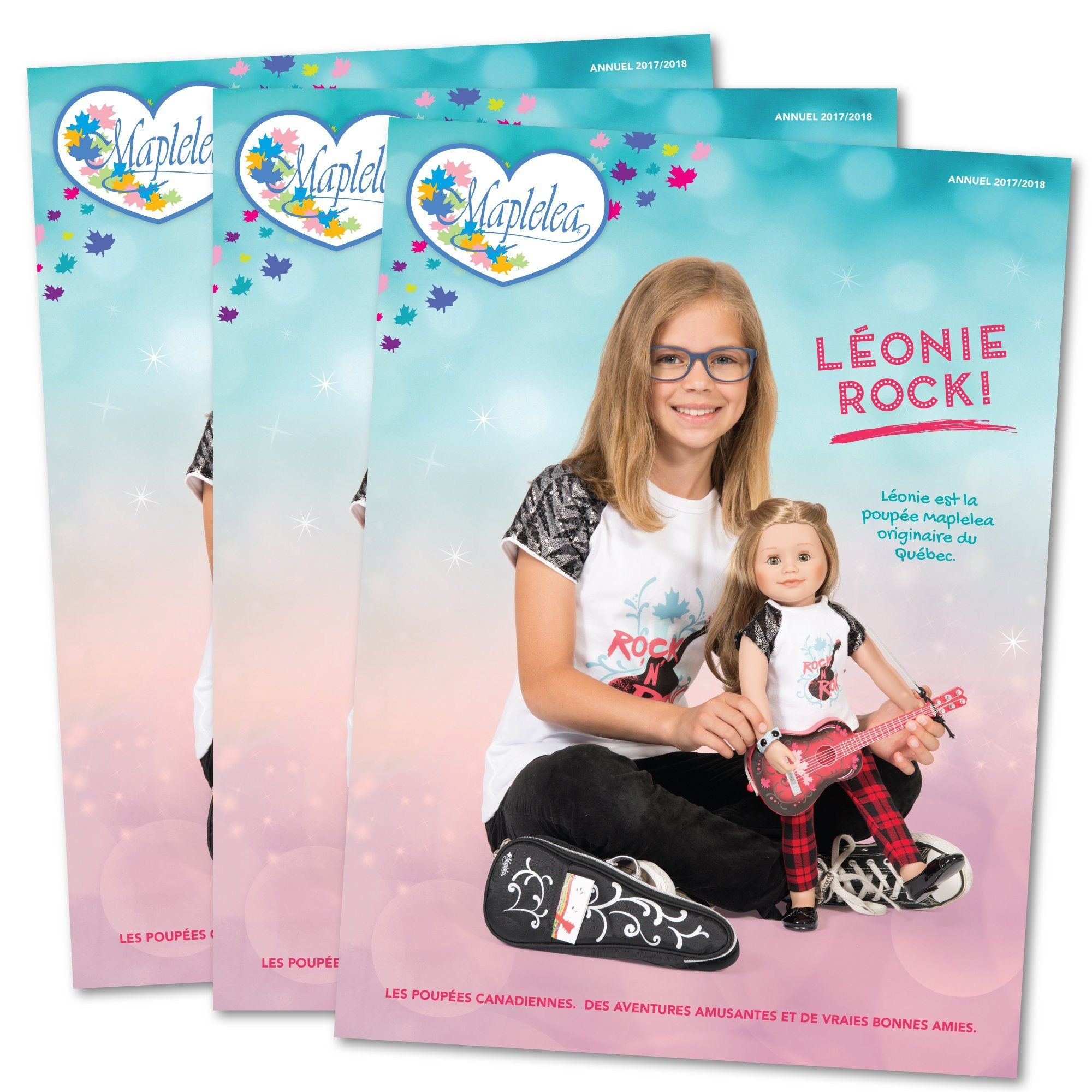 Catalogue Maplelea (Français)