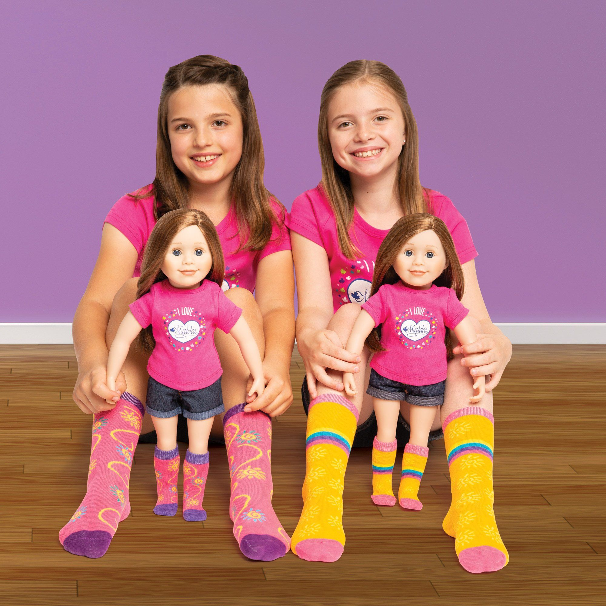 Quirky Sock Set