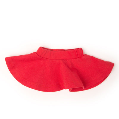 Canada 150 Outfit red skirt fits all 18 inch dolls.