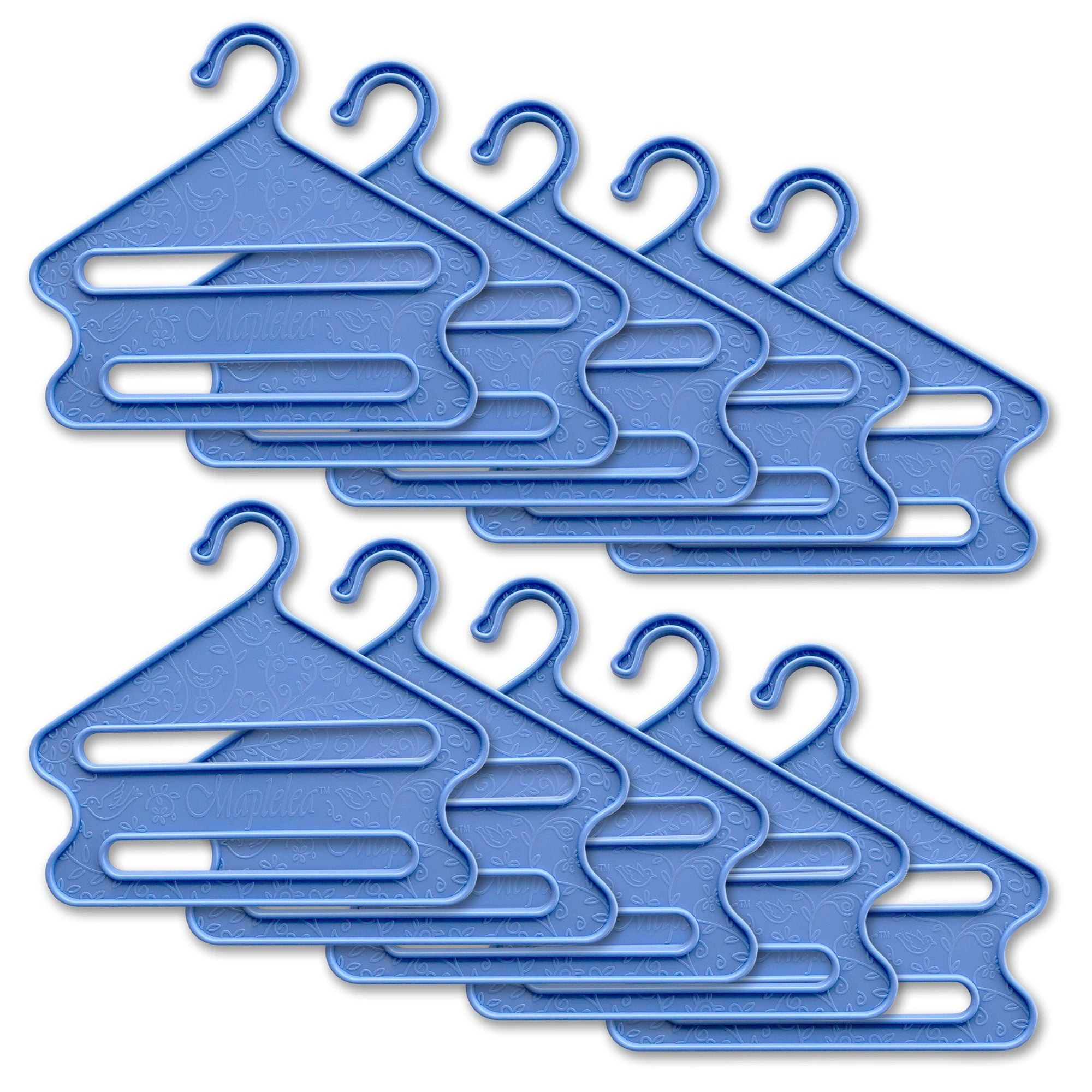 Maplelea Hangers (10 Pack)