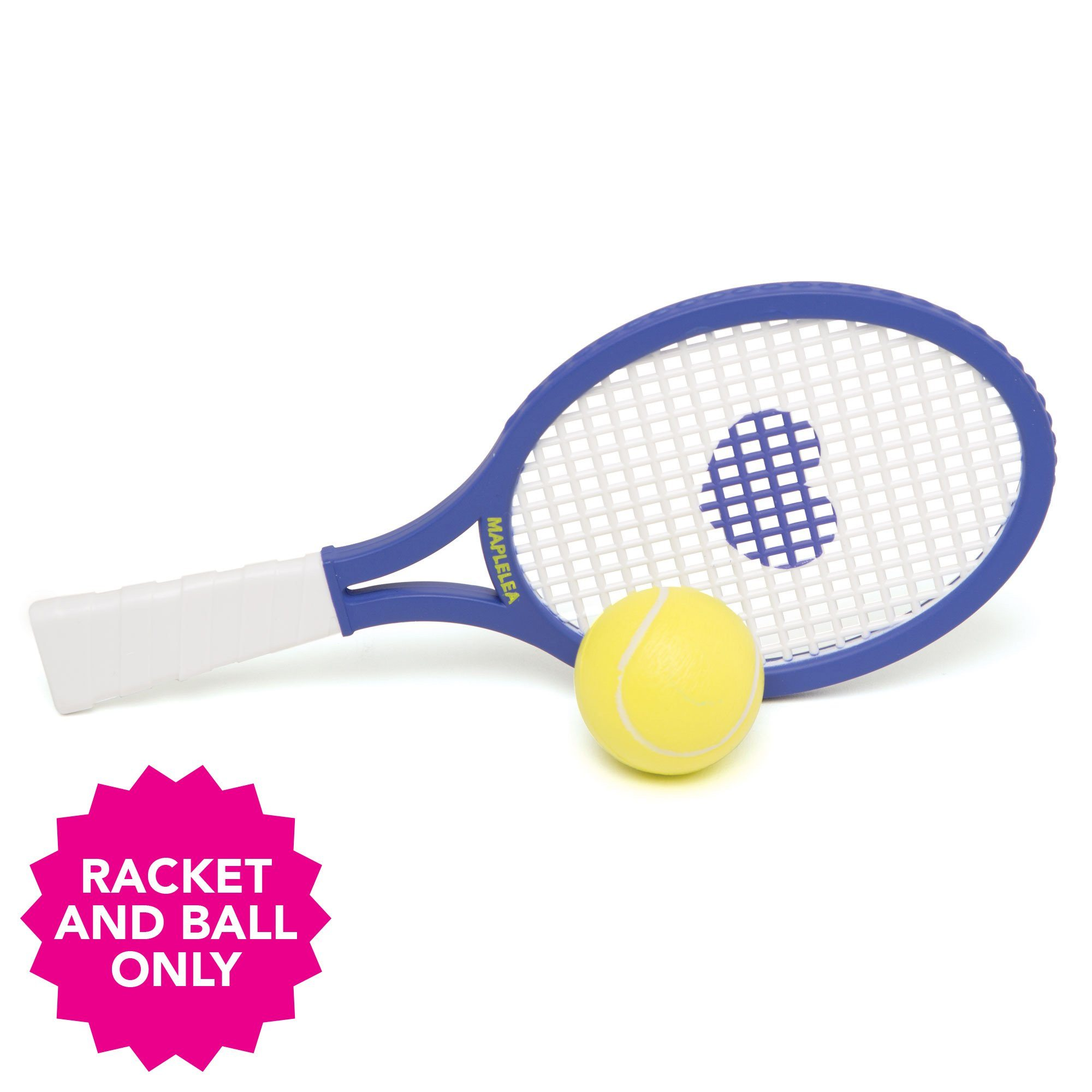 XKM93AD - Tennis Racquet and Ball Only