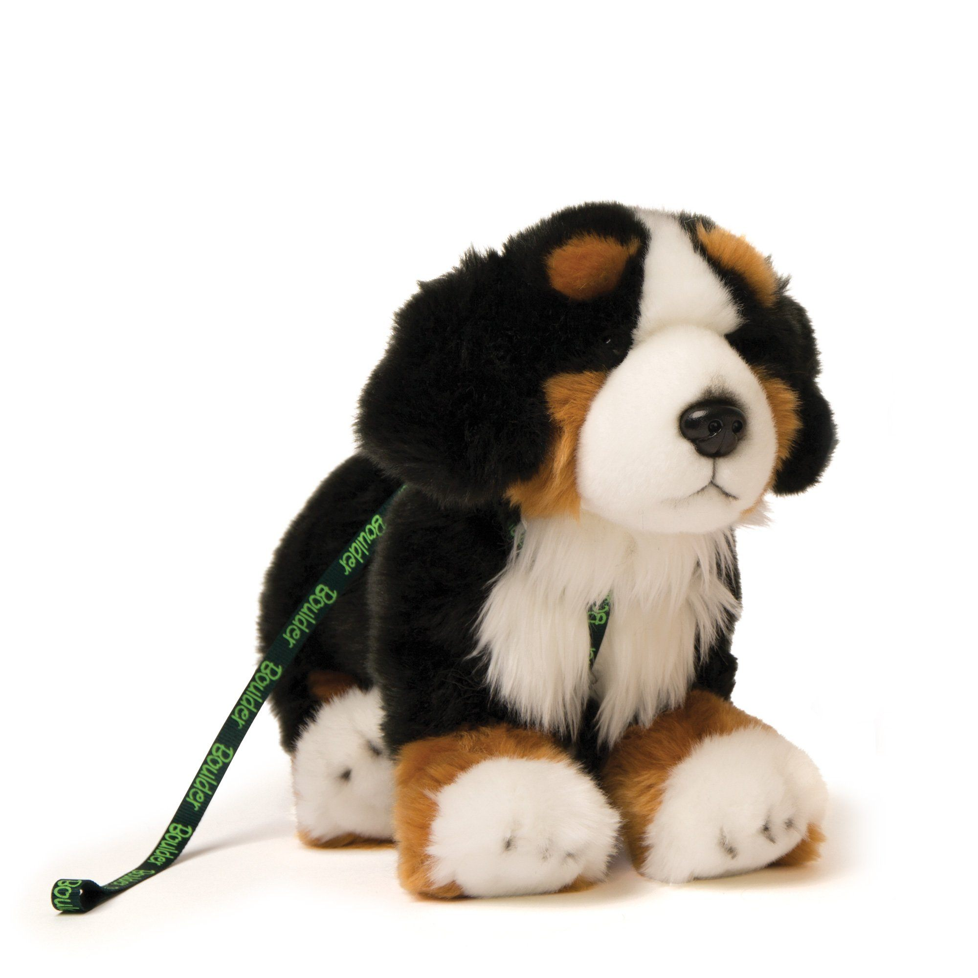Boulder Taryn S Bernese Mountain Dog Kt25 Plush Dog For 18 Inch Doll Maplelea
