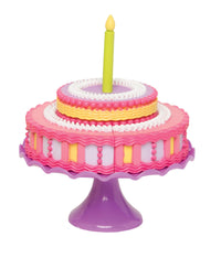 XKM64AB - Cake Stand for Dolls