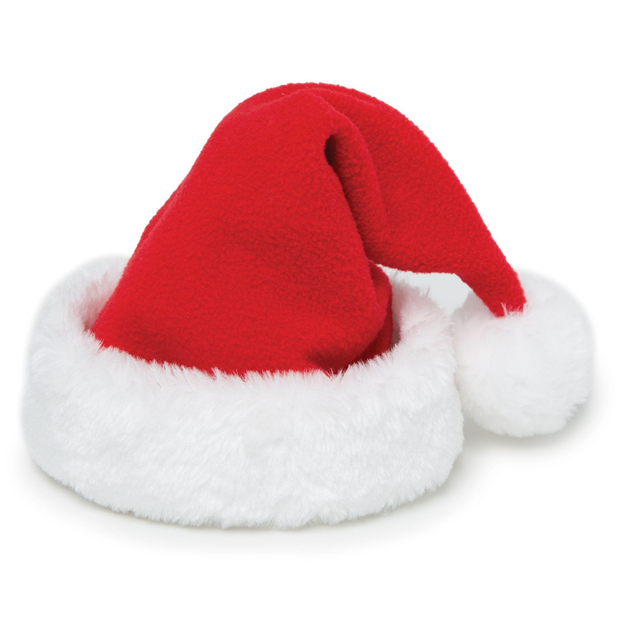Christmas Traditions Santa hat for all 18 inch dolls