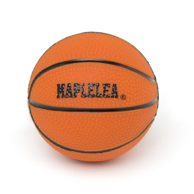 Miniature basketbal for 18 inch dolls