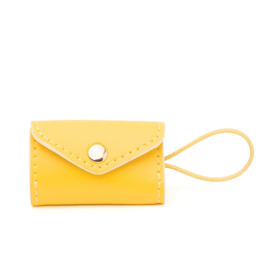 yellow wristlet fits all 18 inch dolls
