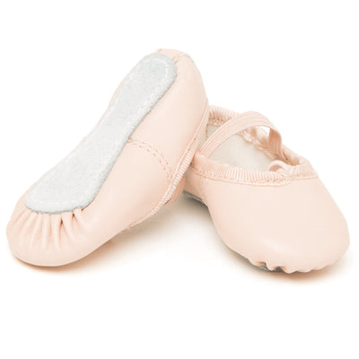 Pirouettes and Plies 10-piece ballet set pink ballet shoes all 18 inch dolls.