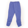 Artfully Inspired casual outfit purple tights fits all 18 inch dolls.