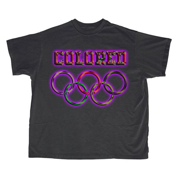 *LIMITED RUN* OLYMPIC RACE