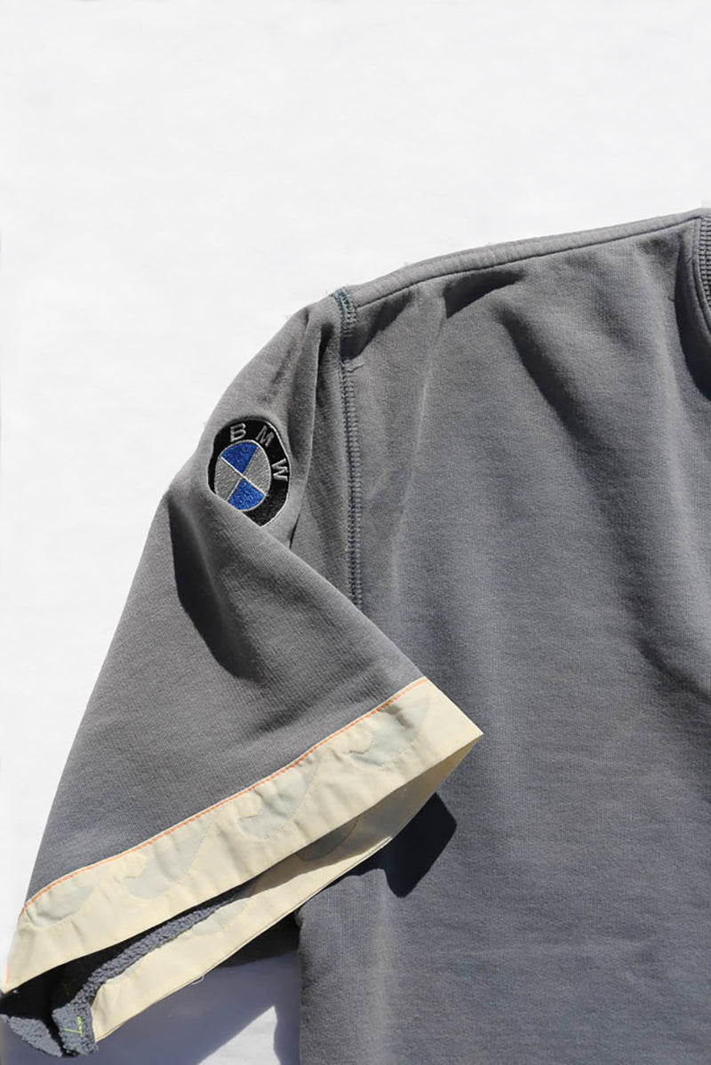 Warrior BMW Sweater