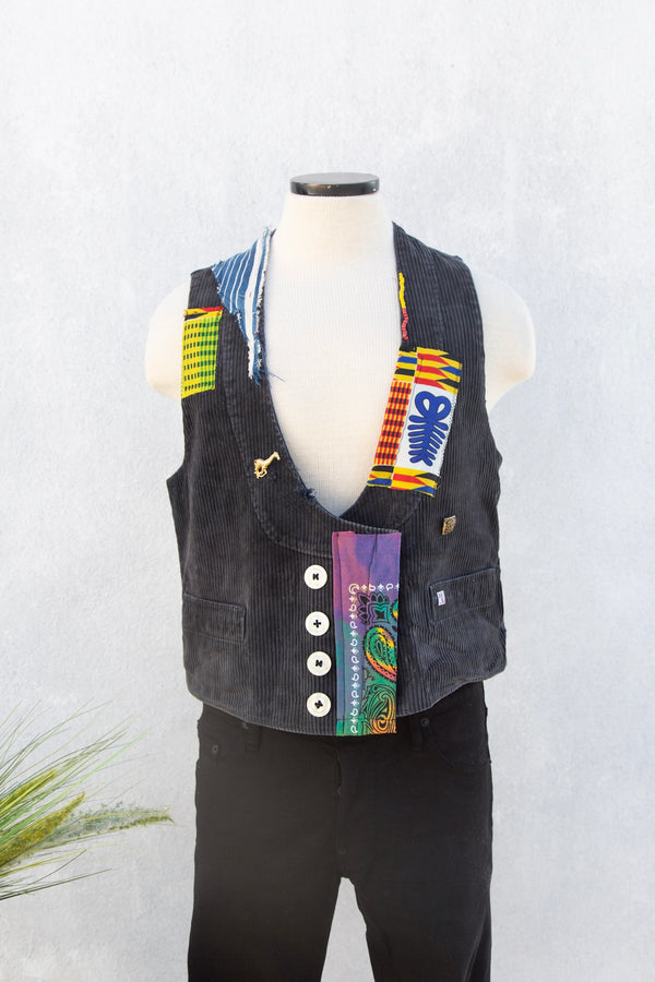 House Party Heritage Vest