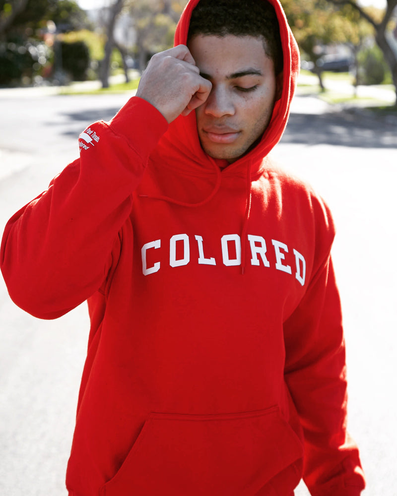 The Reclamation Hoodie