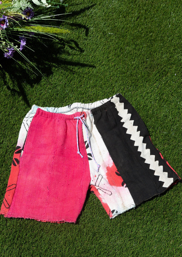 MixMatch Heritage Shorts 1
