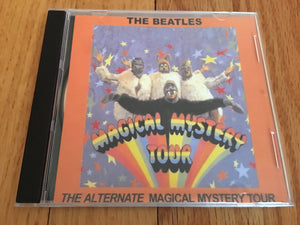 The Beatles The Alternate Magical Mystery Tour