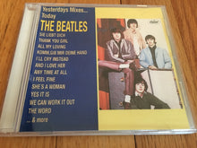 The Beatles Yesterday's Mixes... Today