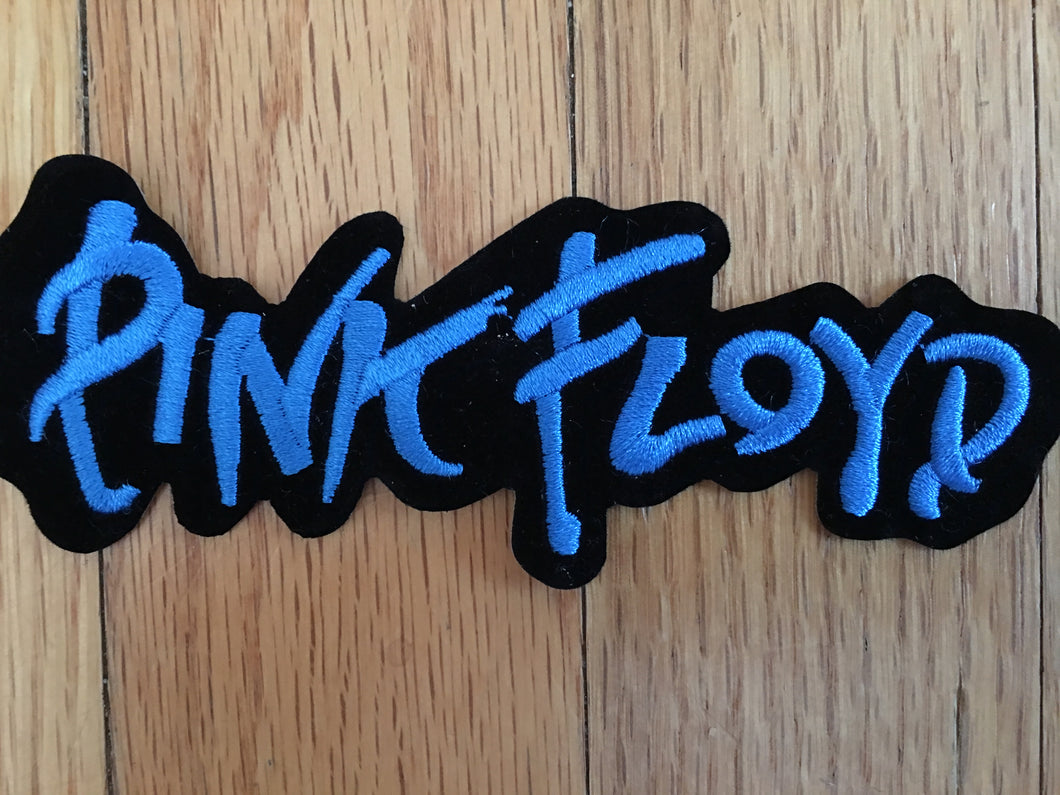 Pink Floyd Patch