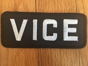 Vice Patch