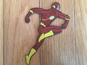 The Flash Patch