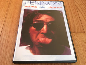 John Lennon Anthology Volume One