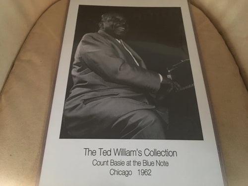 The Ted William's Collection Print