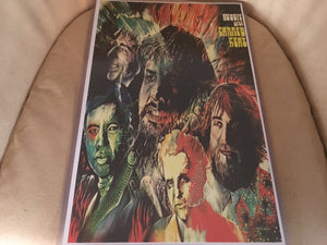 Canned Heat Boogie Print