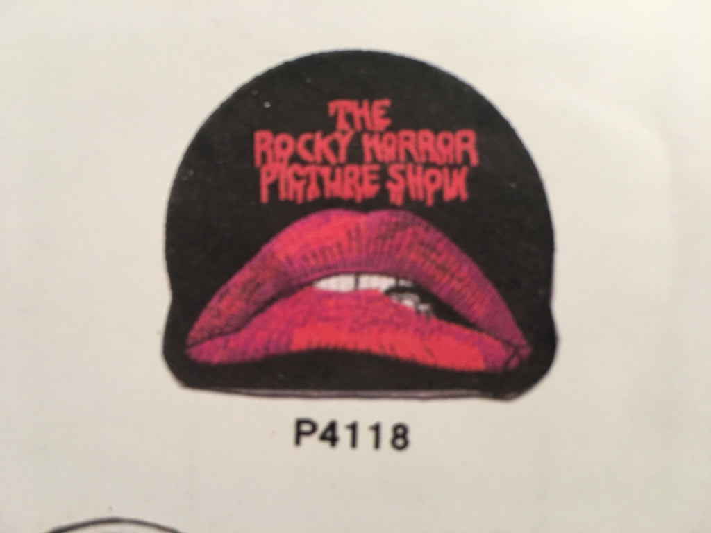 The Rocky Horror Picture Show Pin