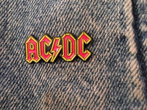 ACDC Outline Pin