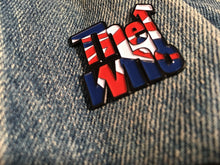 The Who Pin