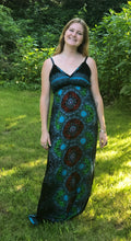Chakra Dance Dress