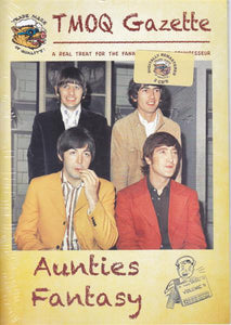 The Beatles TMOQ Auntie's Fantasy 2 CD Set