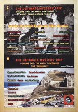 The Beatles TMOQ The Ultimate Mystery Trip Volume Two 2 Disk DVD
