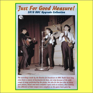 Just for Good Measure BBC Upgrade Collection 2CD Set