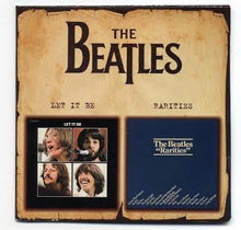 The Beatles Let it Be and Rarities CD