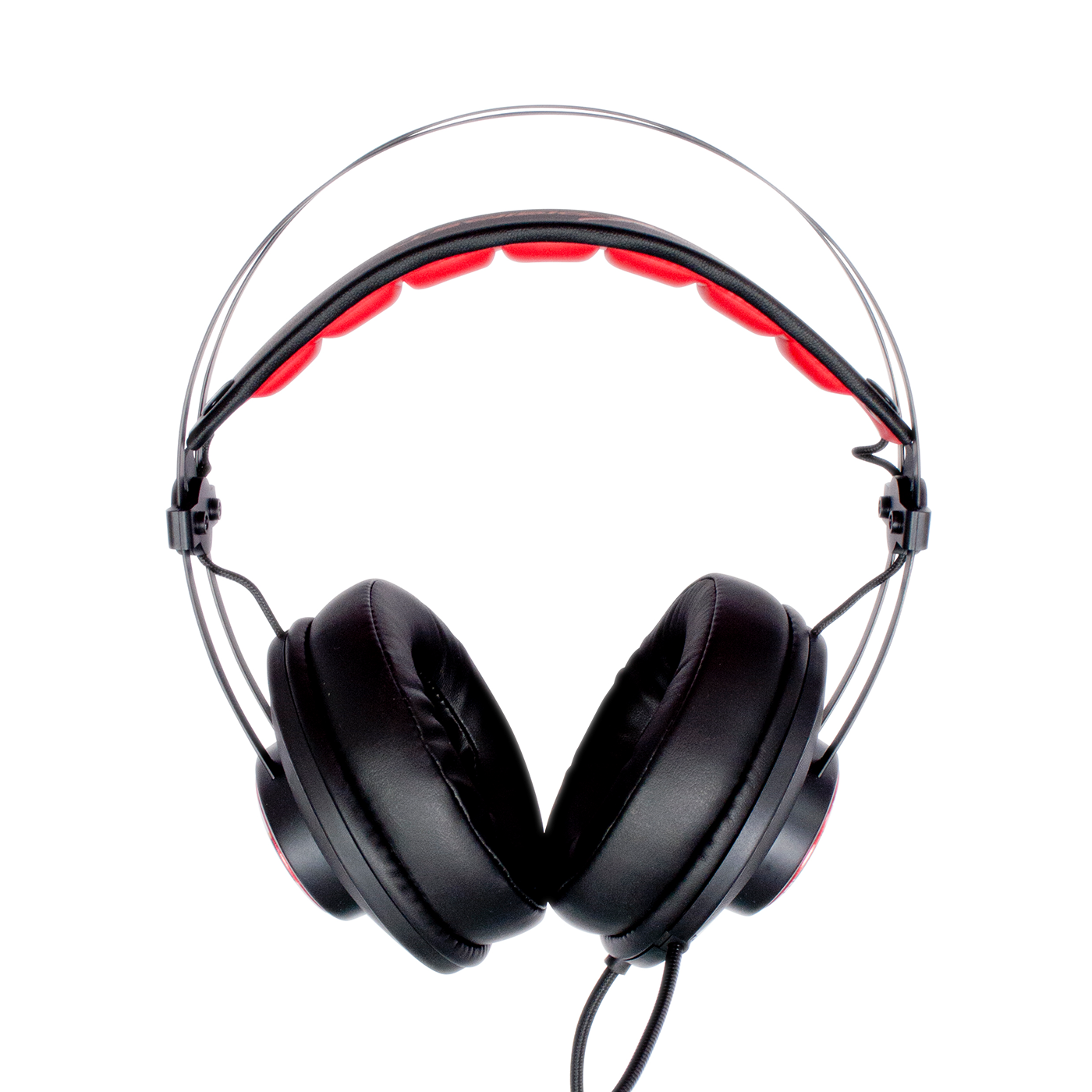 Digifast Apollo X2 headset with noise-canceling microphone straight view
